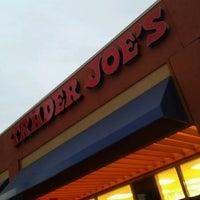 Photo taken at Trader Joe's by Todd W. on 2/27/2014