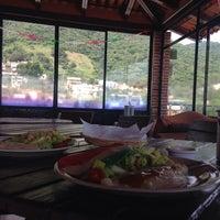 Photo taken at Cousine Coffee Lago by Masha U. on 9/15/2014