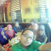 Photo taken at McDonald's by Shafiq D. on 1/14/2014