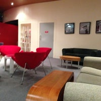 Photo taken at Virgin Trains First Class Lounge by Brian B. on 10/10/2012