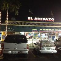 Photo taken at El Arepazo 2 by Radomir S. on 2/9/2013