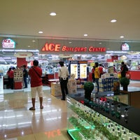 Photo taken at ACE Hardware by Florencio D. on 6/6/2014