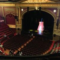 5/21/2013 tarihinde Richard B.ziyaretçi tarafından Koninklijk Theater Carré'de çekilen fotoğraf