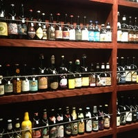 Photo taken at The Beer Hall by Kristine H. on 8/13/2013