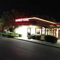 Photo taken at Burger King by Kevin O. on 10/19/2012