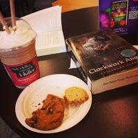 Photo taken at Books A Million by Nancy B. on 5/24/2013