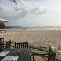 Photo taken at Apsaras Beach Resort And Spa Phang Nga by Sul3all K. on 12/24/2016