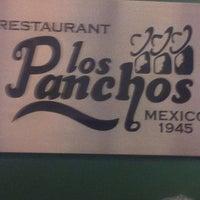 Foto tomada en Los Panchos por Joseph K. el 10/26/2012