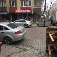 Photo taken at Pazaryeri Eczanesi by Neşat T. on 1/9/2018