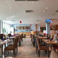 ... Photo Taken At Hotel Casuarina@MERU Coffee House By Shaidatul N. On 1/  ...