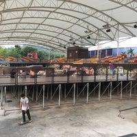 Photo taken at Kompleks Rakan Muda Bukit Kiara by Shaidatul N. on 7/24/2017