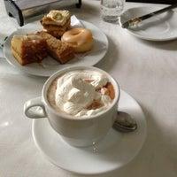 Photo taken at Café Taoro (D. Egon Wende) by Miles V. on 6/1/2013
