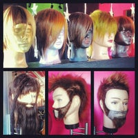 Photo taken at HOTBOX salon + spa by Shauna H. on 5/21/2013