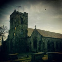 Photo taken at St Marys Church by Roman on 4/6/2013
