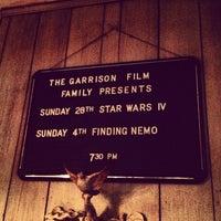 Photo taken at The Garrison by Roman on 7/24/2013