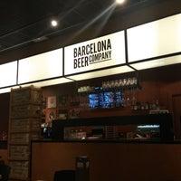 Foto tomada en Barcelona Beer Company Taproom por Roman el 8/16/2016