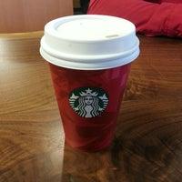 Photo taken at Starbucks by Bram C. on 11/10/2014