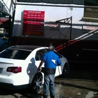 Photo taken at Auto SPA by Adriana A. on 12/29/2012