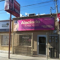 Photo taken at Alaciado Express by Guruc W. on 11/7/2012