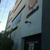 Photo taken at La Voz de la Frontera by Guruc W. on 11/21/2012