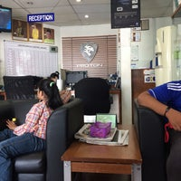 Photo taken at CKL Auto Centre Sdn. Bhd. by Meera R. on 5/30/2015