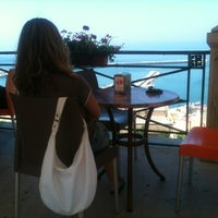 Photo taken at Gran Cafe Scandaglia by Giorgio P. on 7/28/2013