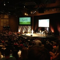 Photo taken at Gateway Church - McNeil Campus by RC J. on 6/2/2013