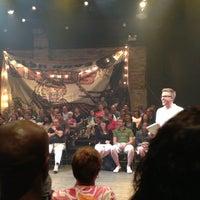 Снимок сделан в Chopin Theatre пользователем Athena G. 6/22/2013