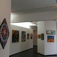 Photo taken at Museu de Imagens do Inconsciente by Marinara C. on 9/10/2015