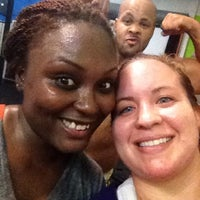 Photo taken at Crave Fitness - CrossFit Plantation by Sasha D. on 10/21/2013