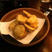 Photo taken at So Japanese by Gaz N. on 10/12/2012