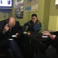 Photo taken at Eravcı Söğüt Altı by Kazim Ç. on 1/28/2017