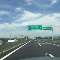 Photo taken at A11 - Prato Est by Сергей on 5/4/2015