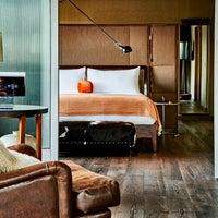 Photo taken at Soho Grand Hotel by Soho Grand Hotel on 7/10/2017