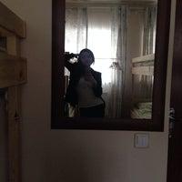 Photo taken at Крылья by Alexandra B. on 10/25/2014