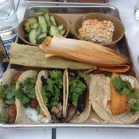 7/8/2014 tarihinde Diana A.ziyaretçi tarafından bartaco West Midtown'de çekilen fotoğraf