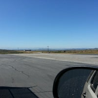 Photo taken at NWS Fallbrook Inspection Lane by Bennett A. on 3/30/2013