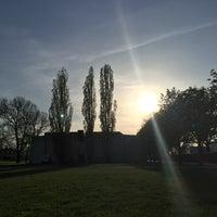Das Foto wurde bei Elbauenpark von Sebastian F. am 4/21/2018 aufgenommen