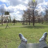 Das Foto wurde bei Elbauenpark von Sebastian F. am 4/14/2017 aufgenommen