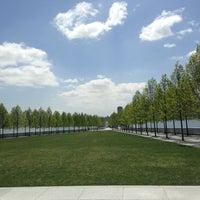 Foto scattata a Four Freedoms Park da Courtney C. il 5/5/2013