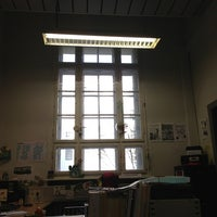 Das Foto wurde bei Haus Beuth, Beuth Hochschule für Technik Berlin von Detlef R. am 3/4/2013 aufgenommen