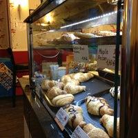 Photo taken at Lara's Bakery by Detlef R. on 1/15/2013