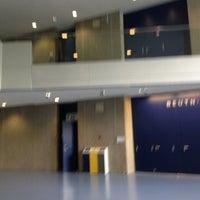 Das Foto wurde bei Haus Grashof, Beuth Hochschule für Technik Berlin von Detlef R. am 6/3/2013 aufgenommen