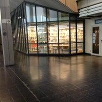 Das Foto wurde bei Campusbibliothek   Beuth Hochschule für Technik von Detlef R. am 5/2/2013 aufgenommen