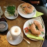 1/29/2013에 Detlef R.님이 Café Jule에서 찍은 사진