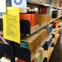 Das Foto wurde bei Campusbibliothek   Beuth Hochschule für Technik von Detlef R. am 3/7/2013 aufgenommen