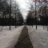 Das Foto wurde bei Haus Beuth, Beuth Hochschule für Technik Berlin von Detlef R. am 3/14/2013 aufgenommen