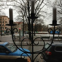 Das Foto wurde bei KuchenKaiser von Detlef R. am 1/29/2013 aufgenommen