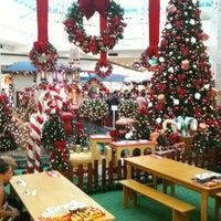 Foto diambil di Shopping Iguatemi Esplanada oleh Marcelo F. pada 12/3/2012