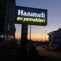 2/3/2014にMuhammed Ş.がHanımeli Ev Yemekleriで撮った写真